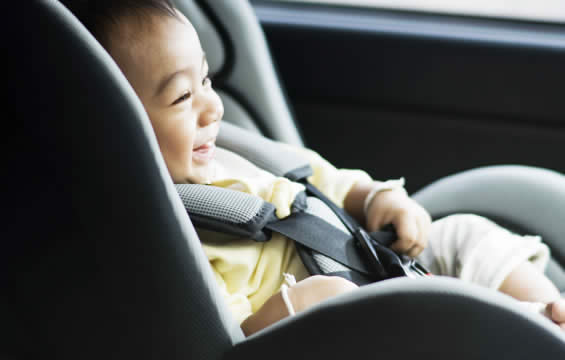 How to choose the best child car seat